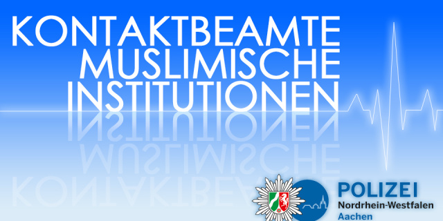 Kontaktbeamte muslimische Institutionen