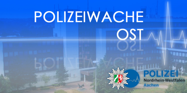 Polizeiwache Ost