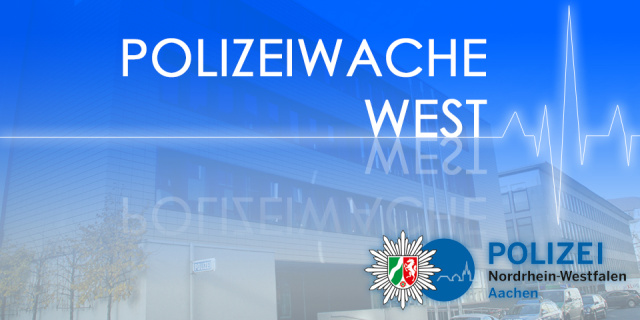 Polizeiwache West